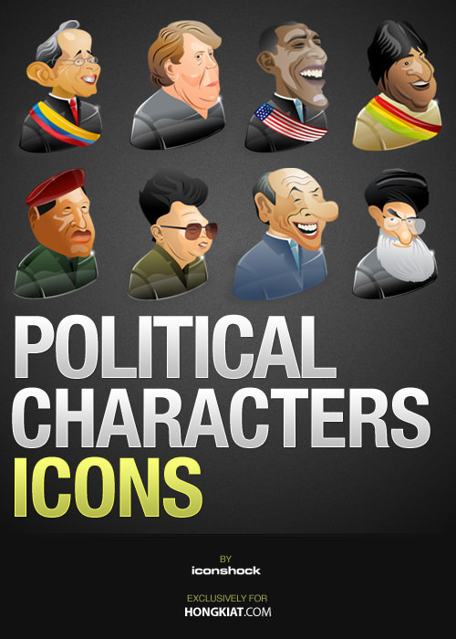 political-icons1