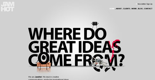 13-cool-typography-website
