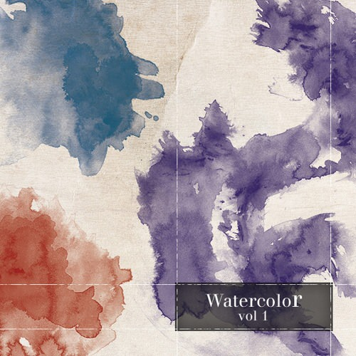 watercolorbrushvol11