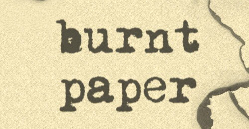1-burnt-paper-brush