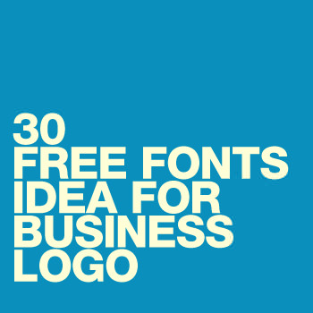 30businessfont