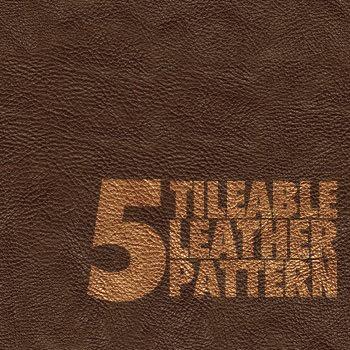 5leatherpattern