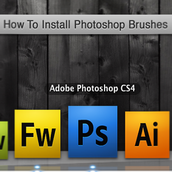 howtoinstallbrush