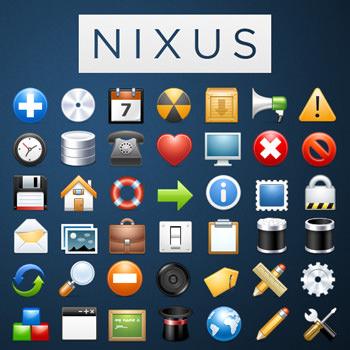 nixusicon