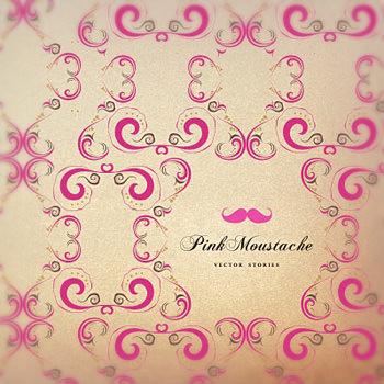 pinkornament