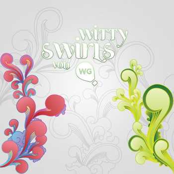 wittyswirlvector