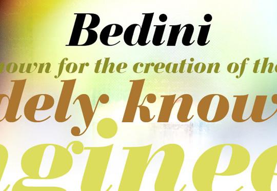 12-bedini-bold-italic