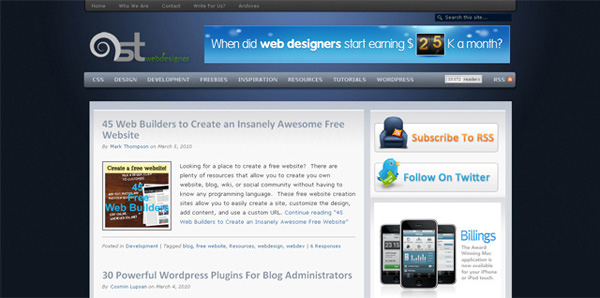 1stwebdesigner