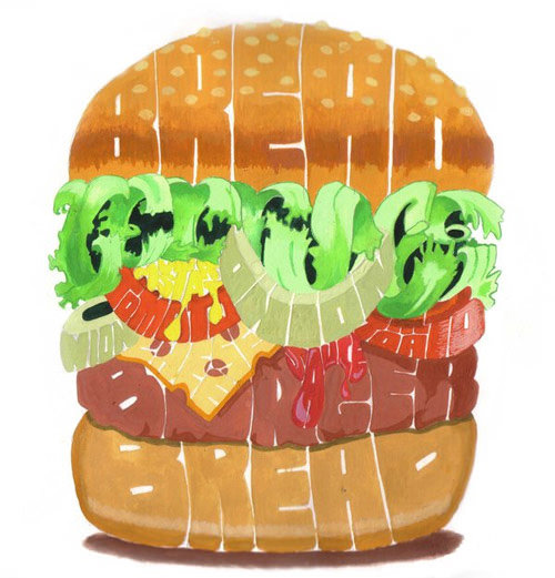 6-hamburger-typography