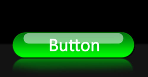 glossy-button-psd