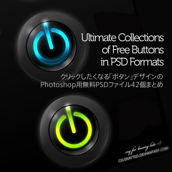ultimatebuttonpsd