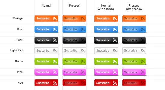 web-ui-subscribe