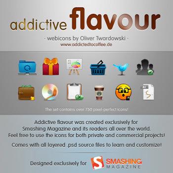 addictiveflavouricon