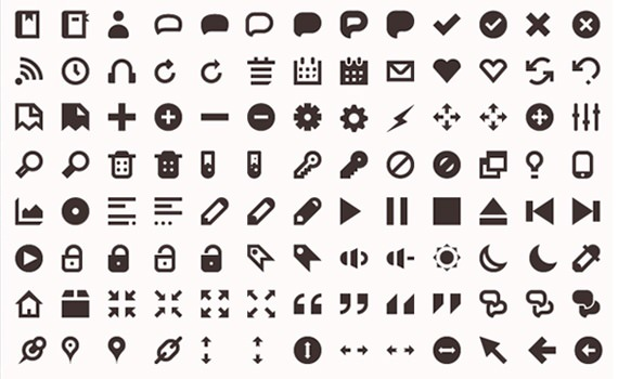 iconic-icons-for-minimal-style-web-designs