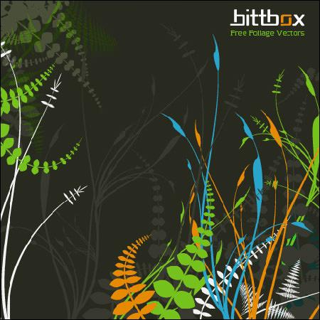 foliage_vectors_01