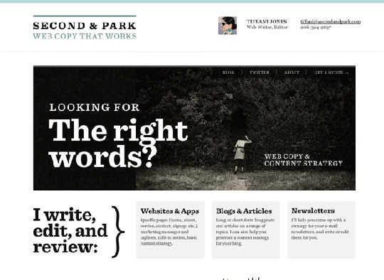secondandpark.com