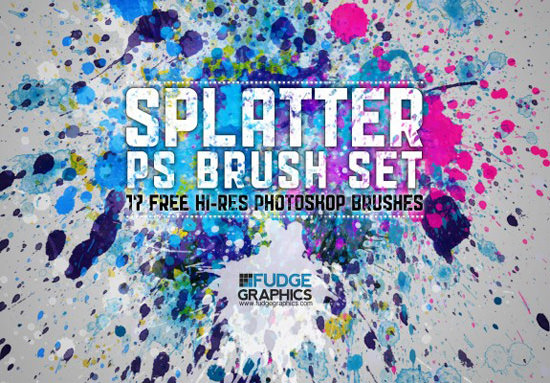 splatter-photoshop-brush-set-banner-575x400