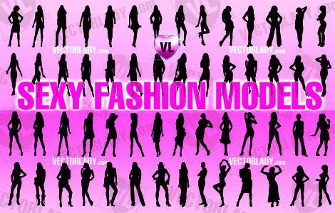 sexy-fashion-models-free-photoshop-custom-shapes