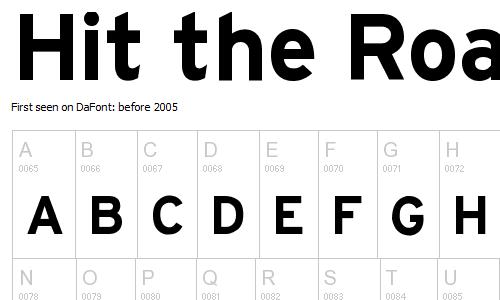 bold-font-19