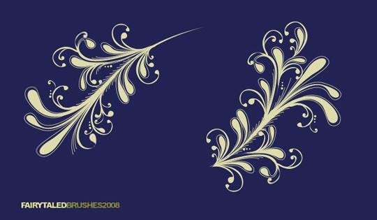 Floral-Brushes-missfairytaled
