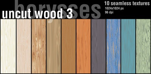 Painted_wood_by_borysses