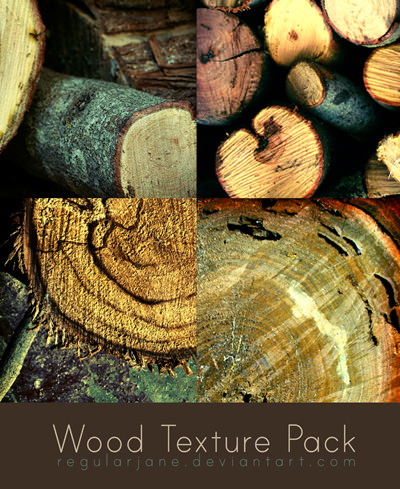 regularjane's wood texture pack