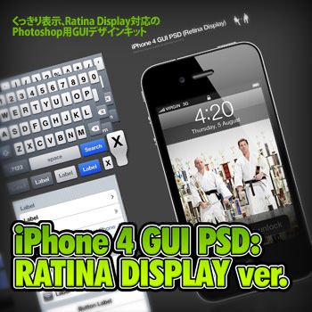 iphone4ratinadisplaypsd
