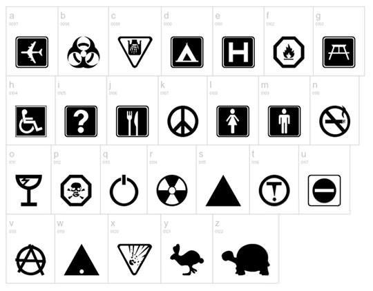 pictogram_font_03
