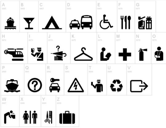 pictogram_font_11