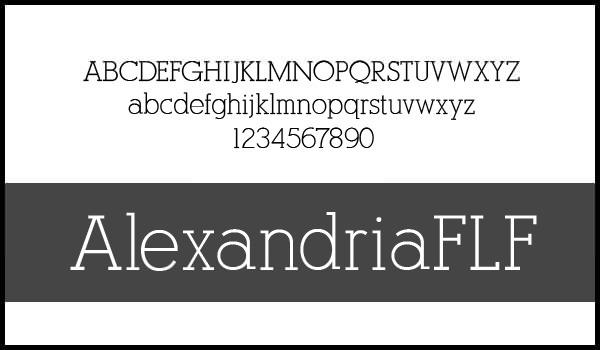 AlexandriaFLF