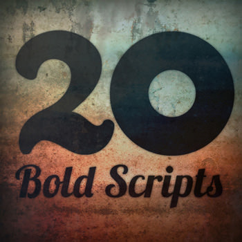 20boldscript