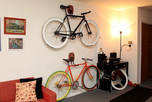bikes-as-decor-Freshome10