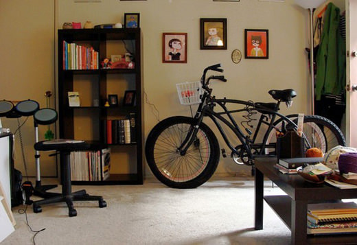 bikes-as-decor-Freshome15