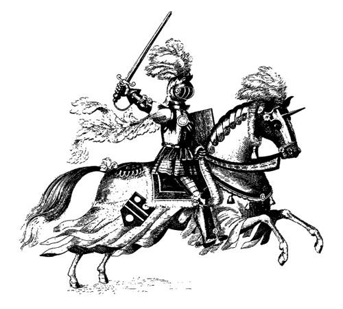 15-knight-on-horse