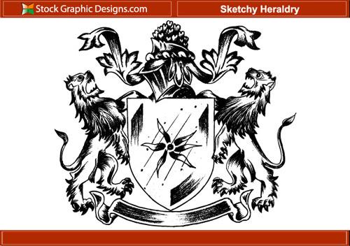 5-Sketchy_Heraldry(2)