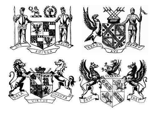 7-Heraldic-Shields-Pack