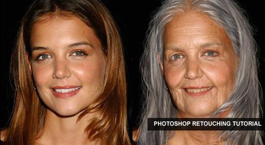 age-progression