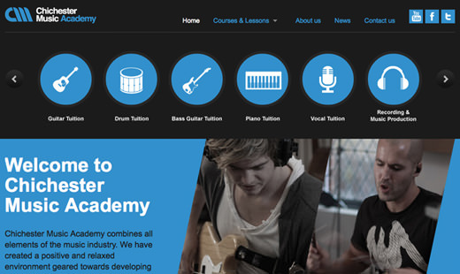chichestermusicacademy_screenshot