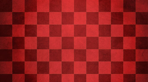 vintage_checkered_texture_13_deepred_red_preview