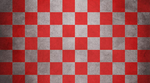 vintage_checkered_texture_28_red_gray_preview