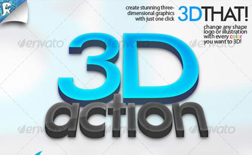 3d-premium-photoshop-actions