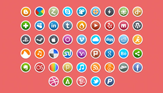 Free-Social-Media-Bookmarking-Icons-8