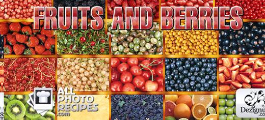 fruits(2)