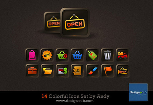 iconsets33