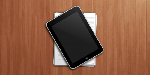 ipad11_apple_psd