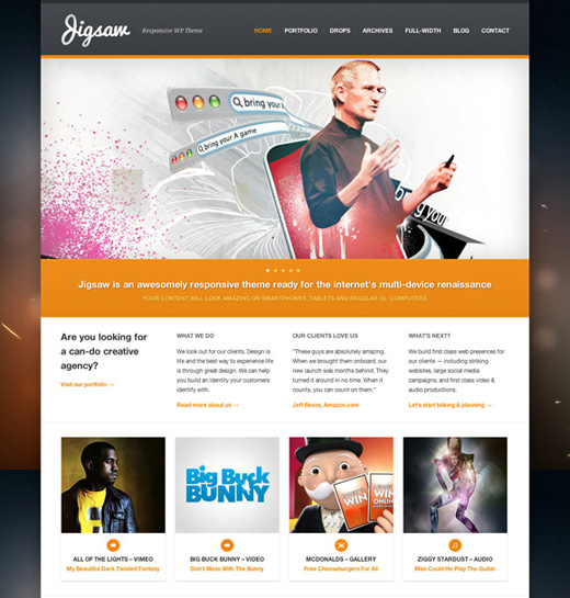 jigsaw-wp-theme