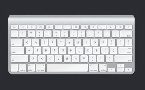 keyboardapple_psd