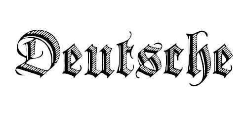 8-DeutscheZierschrift