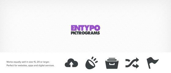 entypo_pictogram_top