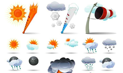 22-weather-icons